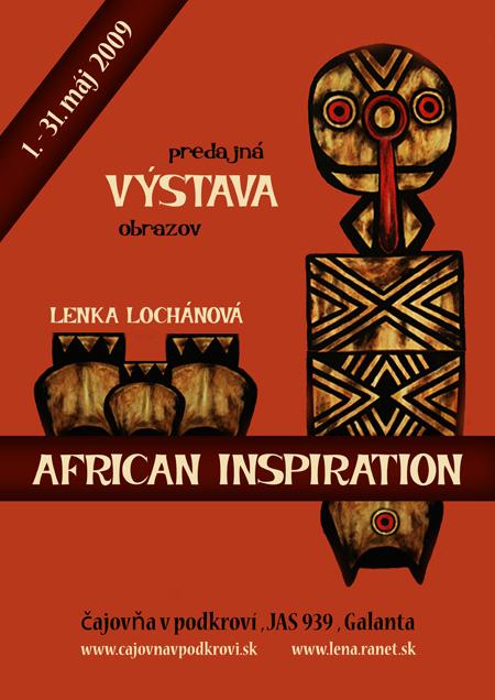 plagat-african-inspiration