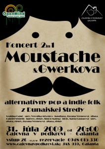koncert-Moustache